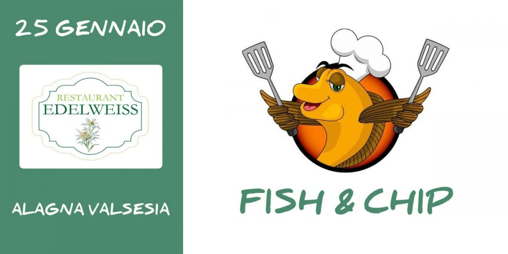 Speciale Fish & Chips